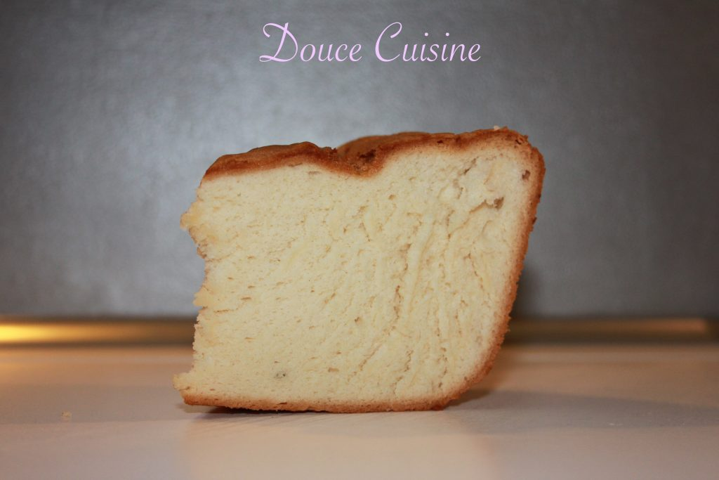 Angel Cake ou Cake des anges